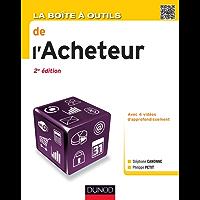 La boîte à outils de l'Acheteur - 2e éd. (BàO La Boîte à Outils)