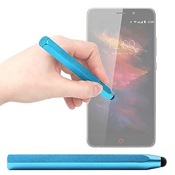 DURAGADGET Lápiz Stylus para Smartphone UMI MAX | Touch | Super ...