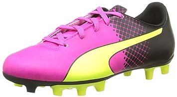 scarpe puma calcio bambino