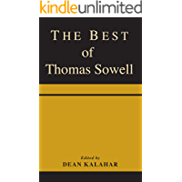 The Best of Thomas Sowell (English Edition)