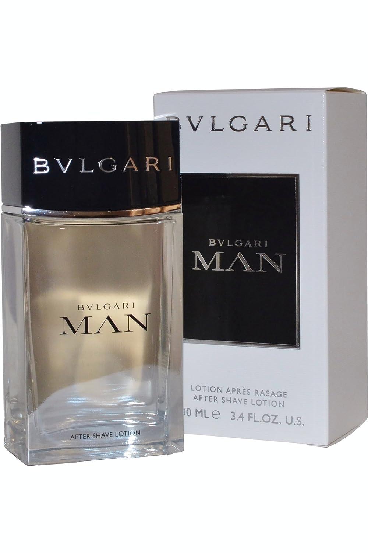 BVLGARI Lotion Après-Rasage pour Homme 100 ml 0783320972515 BUL97251