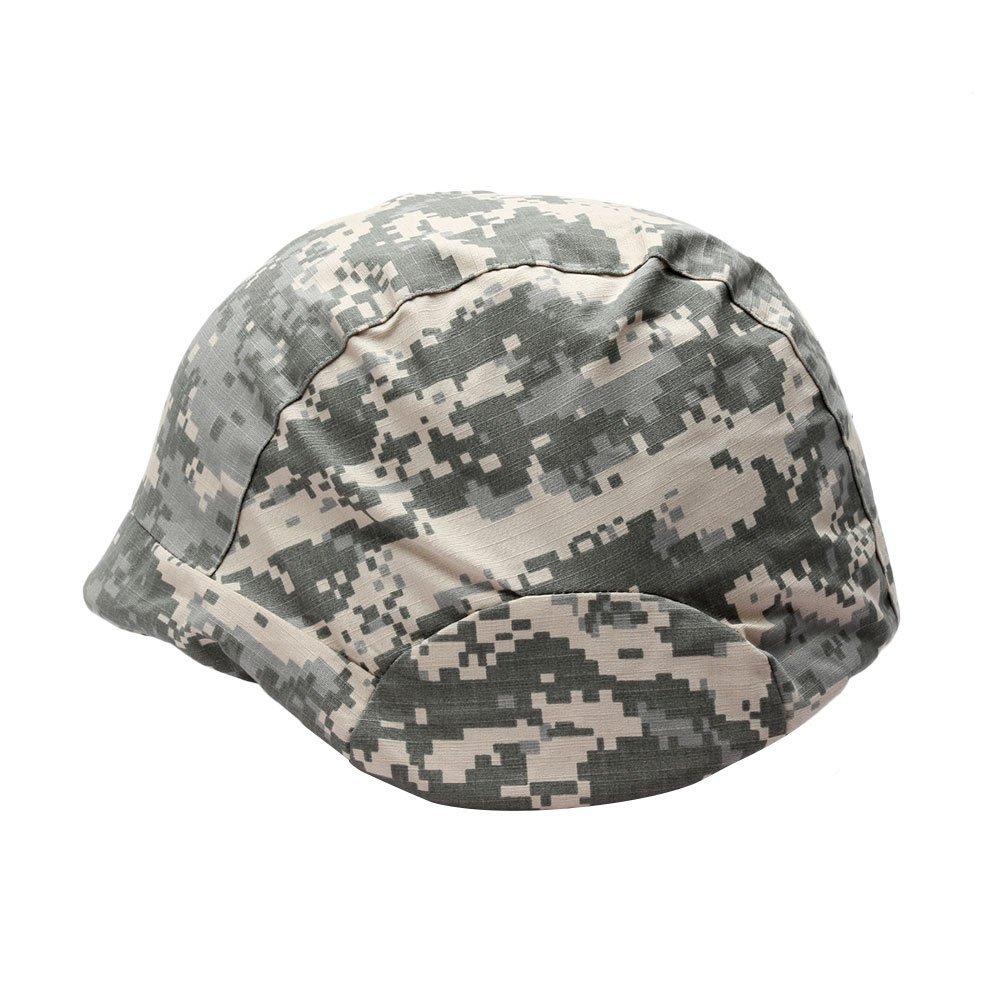 Beautyrain Helm Hohe Festigkeit Helm Airsoft Paintball Helm Stoffdecke F/ür M88 Helmet
