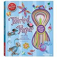 Twirled Paper by Klutz