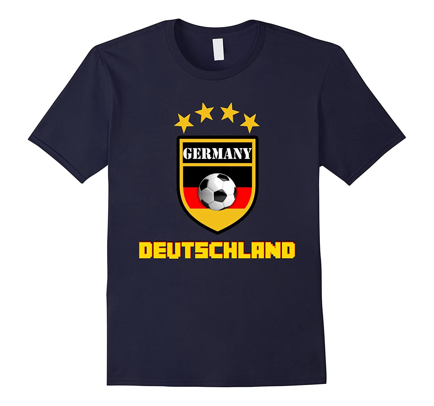 German Soccer T Shirts For Boys Anz Anztshirt