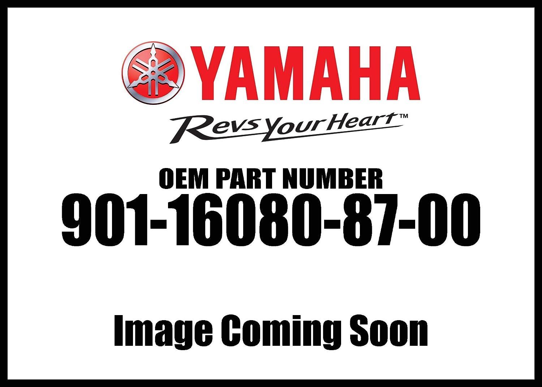 Parts Stud; 901160808700 Made by Yamaha Yamaha 90116-08087-00 Bolt ...