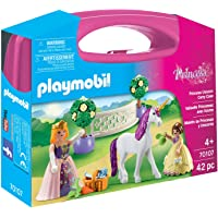 Playmobil - Unicorn Princess Carry Case - 70107