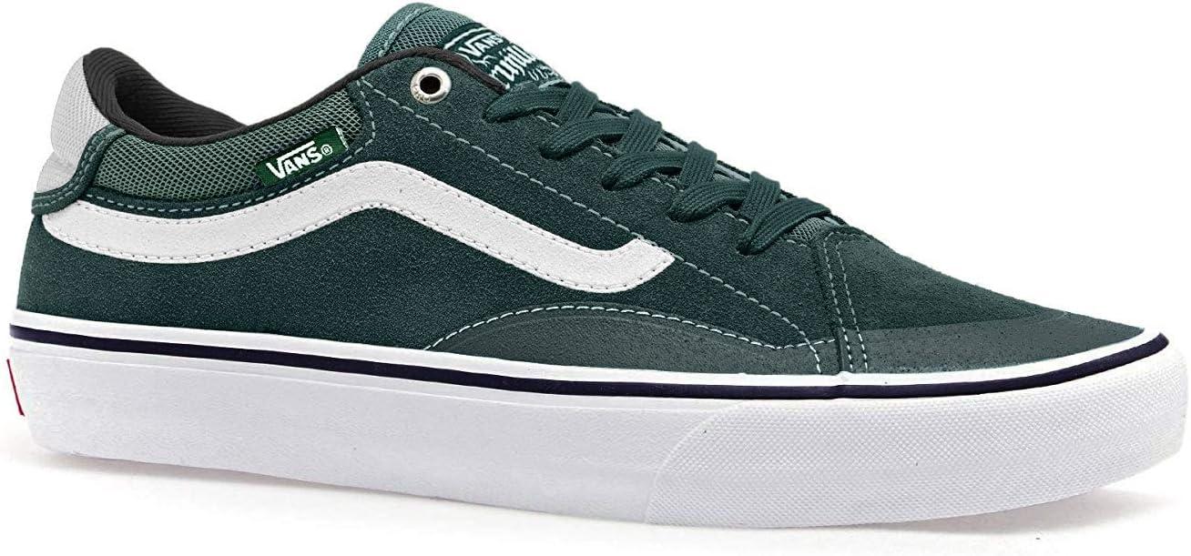 Vans Skate Shoe Men Mesh TNT Advanced