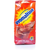 Ovolmatine, Polvo de Bebida Soluble, Cacao, Envase Rellenable