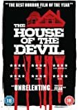 House Of The Devil [DVD] [2009]