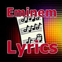 Lyrics for Eminem