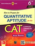 How to Prepare for Quantitative Aptitude for CAT (Old edition)