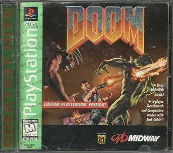 Amazon com: Doom: Unknown: Video Games