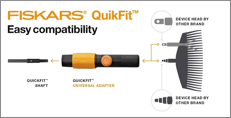 Fiskars QuikFit Adapter    130000