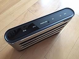 Poweradd SoundFly 40W Bluetooth Speakers, Wireless
