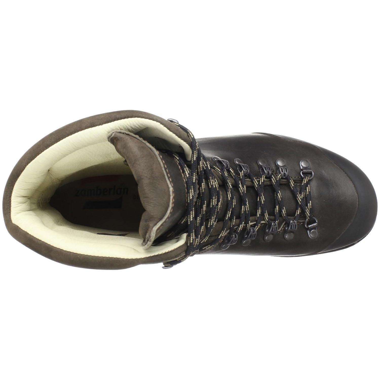 085029d9d02 Zamberlan Mens 1030WB Sella Nw Gt Rr Brown Size: Amazon.com.au: Fashion