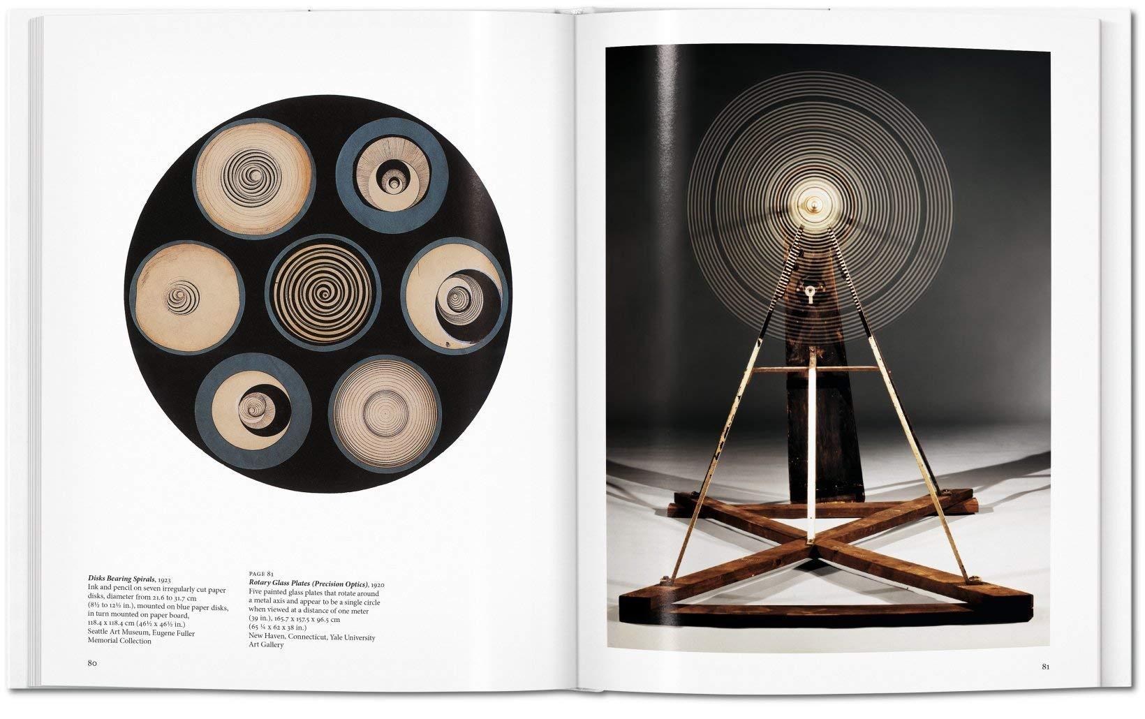 Duchamp: BA (Basic Art): Amazon.es: Mink, Janis: Libros en idiomas ...