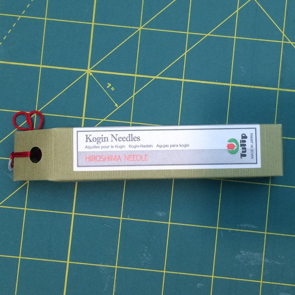 Tulip Kogin Needles 4 Pack