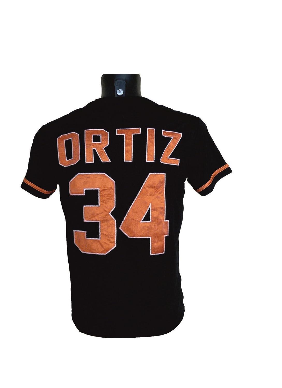 Camiseta abierta Futbol Americano San Francisco NY FIRDAYS ST  27 NY FRIDAYS 9633b4da905e7