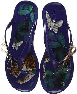 d0cde8187 Amazon.com  Ted Baker Suszie Womens Flip Flops Sandals  Shoes