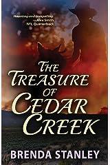 The Treasure of Cedar Creek Kindle Edition