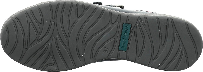 Ladies Trainer,Sneakers Josef Seibel Women Lace-Up Flats Caren 12