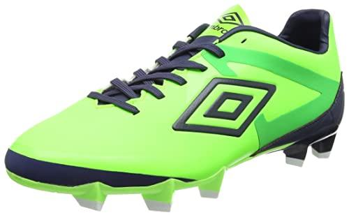 Umbro Velocita Premier HG - Botas de fútbol de sintético para Hombre   Amazon.es  Zapatos y complementos 6fd13ac3e0a2a
