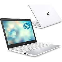 【2020年1月発売】HP ノートパソコン インテルCeleron 4GBメモリ 64GB eMMC Windows10 Sモード HP Stream 11-ak0000(型番:9DS45PA-AAAA)