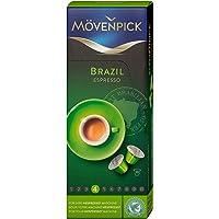 Movenpick Brazil Espresso - 53 gm