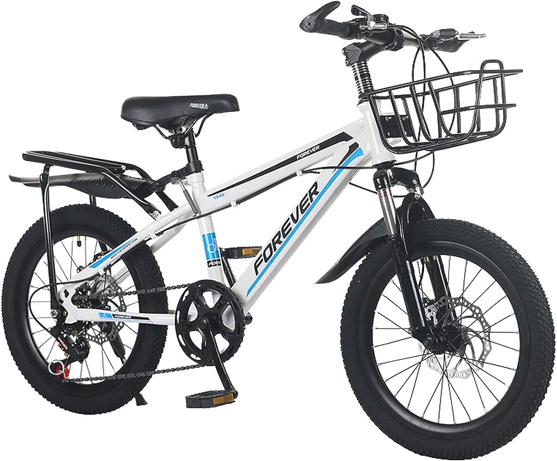 Axdwfd Infantiles Bicicletas Bicicletas de 18