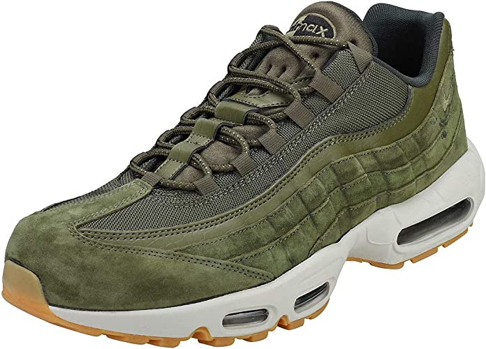 Nike Air Max 95 Se, Chaussures de Fitness Homme