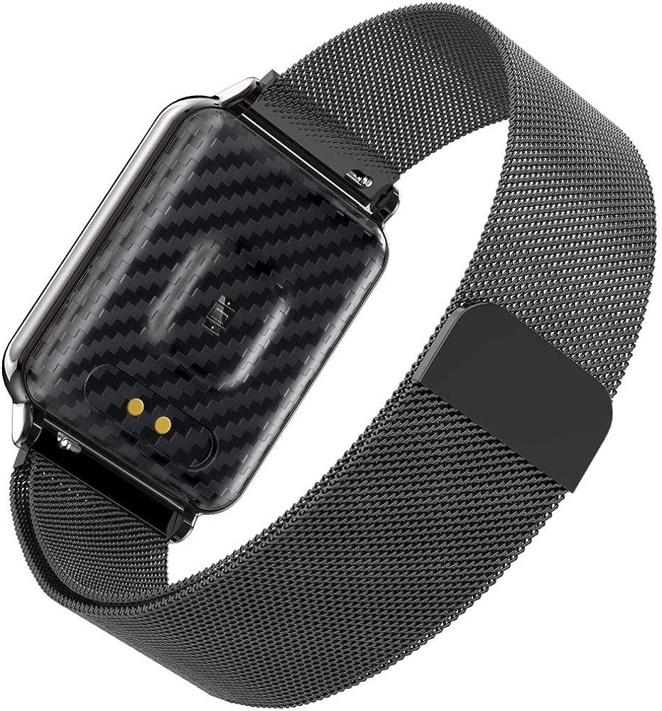 Smartwatch GPS - Reloj Inteligente para Mujer y Hombre, con ...