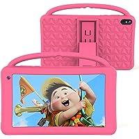 Tableta de juguete para niños, de 7 pulgadas, IPS, pantalla HD, Wi-Fi, QuadCore, Android 10.0 Pie, certificado GMS, 2 GB…