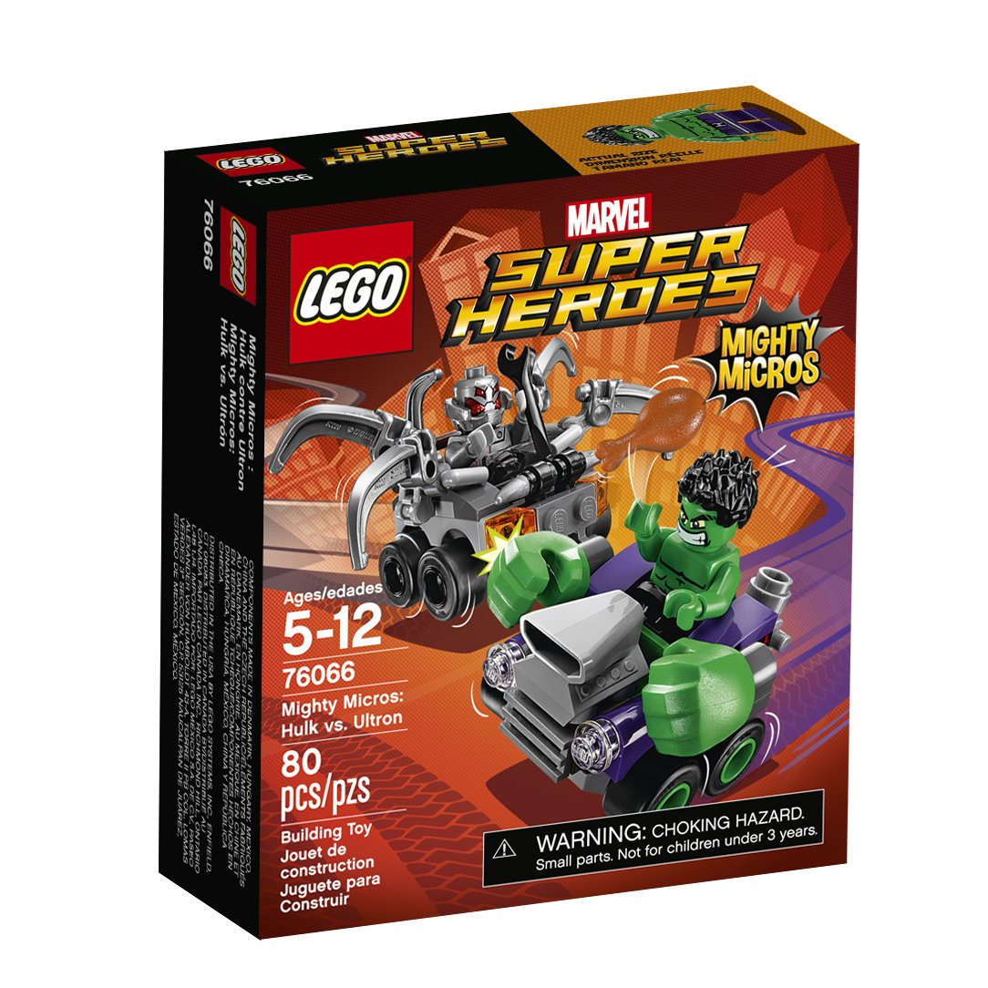 Top 9 Best LEGO Hulk Sets Reviews in 2020 3