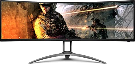 AOC lanza el monitor AG493UCX: un nuevo monitor gaming