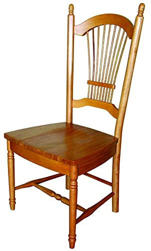 Sunset Trading Oak Selections Dining Chair
