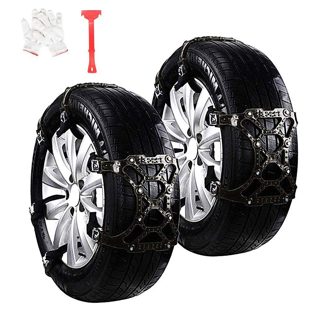WeyTy Best Tire Chains For Truck