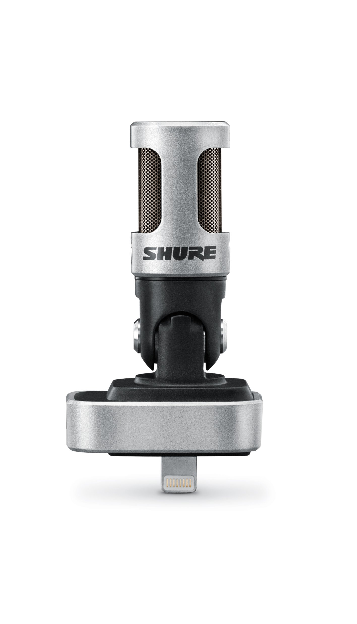 Shure MV88 iOS Digital Stereo Condenser Microphone by Shure