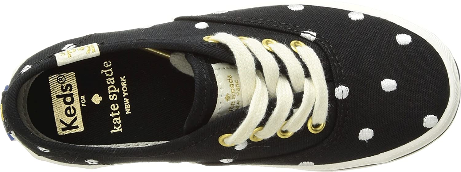 2794972c2e5 Amazon.com  Keds Kids Womens for Kate Spade Champion Seasonal (Toddler)   Shoes