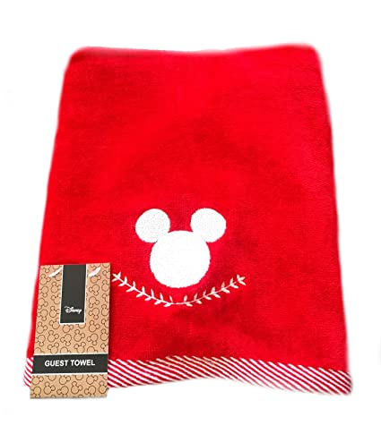 Primark Home Minnie Mouse Disney - Toalla Oficial para Invitados