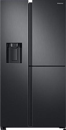 Samsung rs6gn8671b1/EG Hespérides nevera puerta lado con ...
