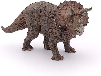 Papo The Dinosaur Figure Stegosaurus New