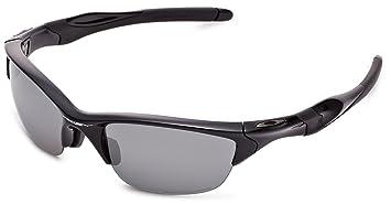 Oakley OO9153-04 - Gafas de Sol polarizadas (Marco Negro ...