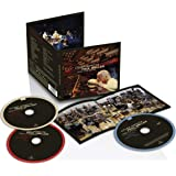 LΙVΕ ΑΤ ΤΗΕ RΟΥΑL FΕSΤΙVΑL ΗΑLL, LΟΝDΟΝ 2018 (ΟΤΗΕR ΑSΡΕCΤS). 2CD/DVD