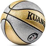 "Kuangmi Multi-color Basketball for Junior Kids Child Boys Girls Size 5 27.5"""