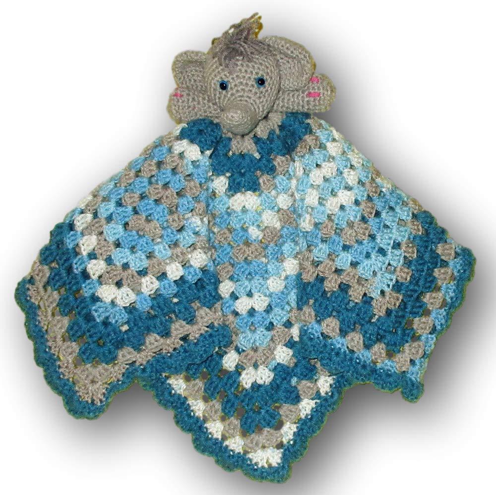 crochet elephant blanket - All Crochet - All Crochet   999x1000