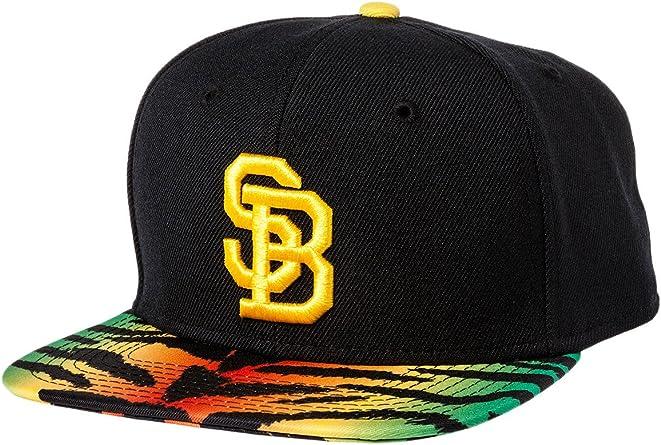 Untado Edad adulta Porcentaje  Nike SB - Gorra de béisbol - para hombre Black/Black/Varisty Maize Talla  única: Amazon.es: Ropa y accesorios