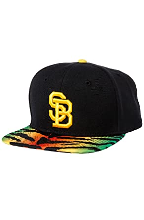 Nike SB - Gorra de béisbol - para hombre Black/Black/Varisty Maize ...