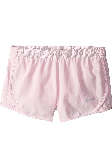 Nike Girl/'s Kids  Dry Tempo Shine Running Shorts Size LARGE 12-14 YEARS NEW
