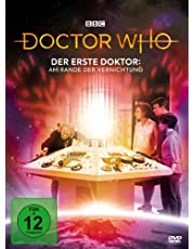 Doctor Who - Der erste Doktor: Am Rande der Vernichtung