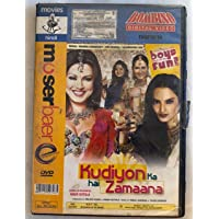 Kudiyon Ka Hai Zamana [Hindi Movie DVD]